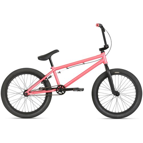 Велосипед BMX Haro Inspired (2021) matte rose 20.5