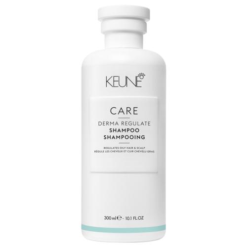 Купить Keune шампунь для волос Care Derma Regulate, 300 мл