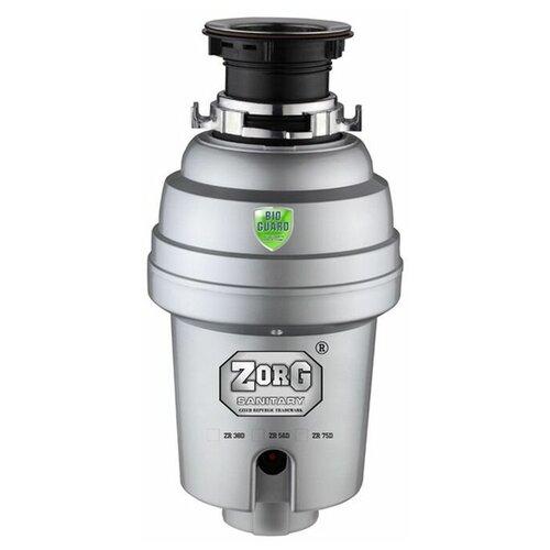 Измельчитель пищевых отходов ZORG ZR-38D