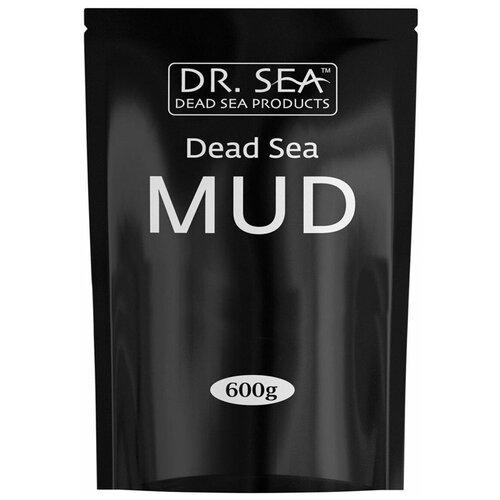 Dr. Sea грязь Dead Sea Mud Грязь Мертвого Моря 600 г