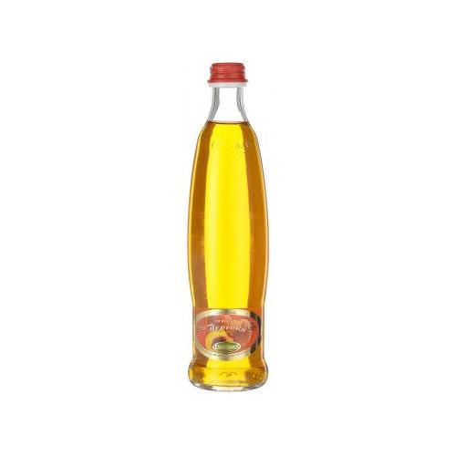 Лимонад Дарбас Персик 0,5л ст/бут.