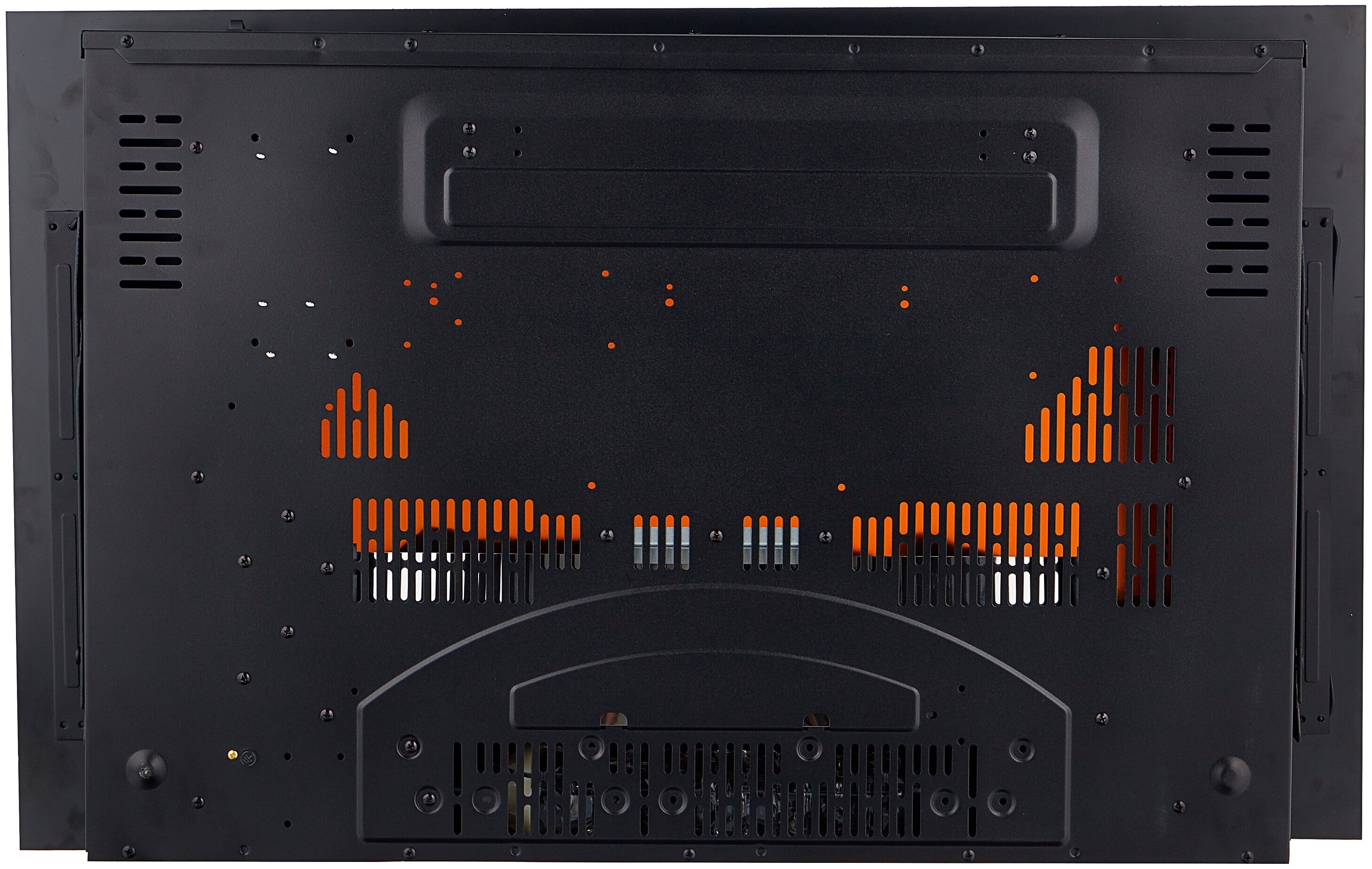 Электрический камин Electrolux EFP/W-1250ULS
