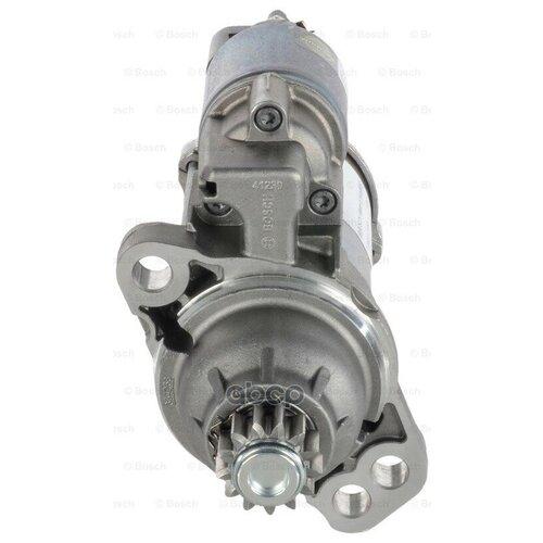 Стартер Bosch 0001177006 Стартер 1,4kw Bosch арт. 0001177006