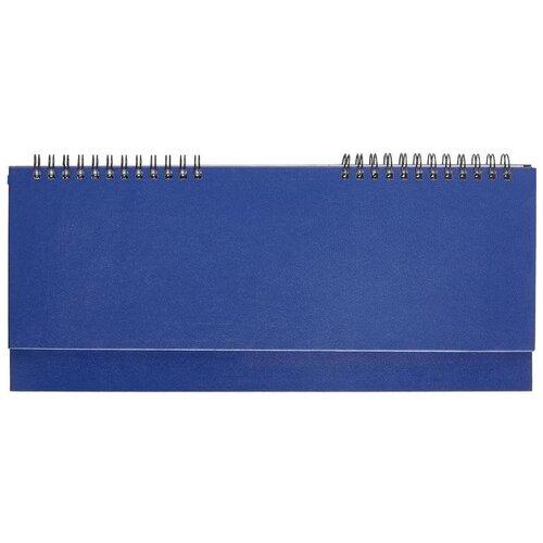 Фото - Планинг Attache 47869 недатированный, бумвинил, 64 листов, синий планинг attache 129427 недатированный 53 листов синий