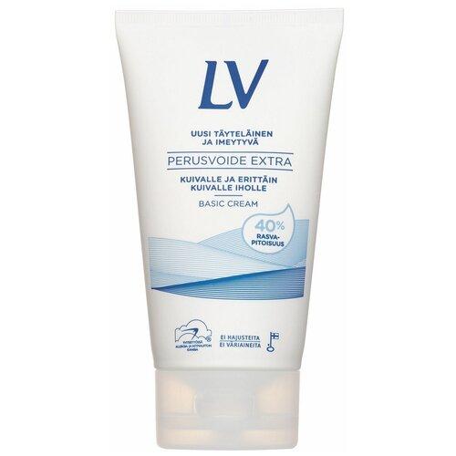Купить Крем для тела LV Интенсивный питательный 40% масел, 150 мл