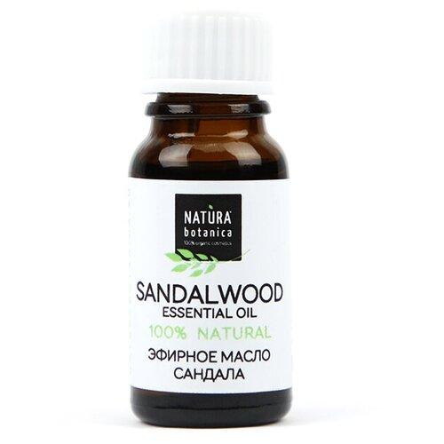 Natura Botanica эфирное масло Сандал 10 мл