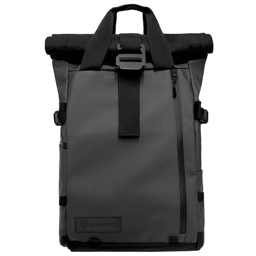 Рюкзак WANDRD PRVKE NEW 31L Чёрный