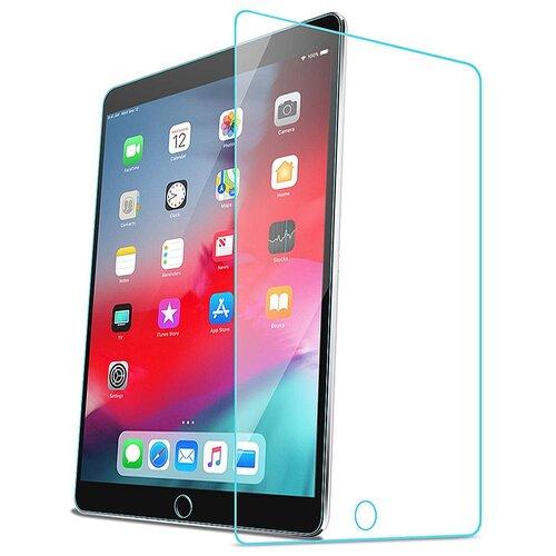 Защитное противоударное стекло MyPads для планшета Apple iPad (2018) 128Gb Wi-Fi / Apple iPad (2018) 32Gb Wi-Fi с олеофобным покрытием
