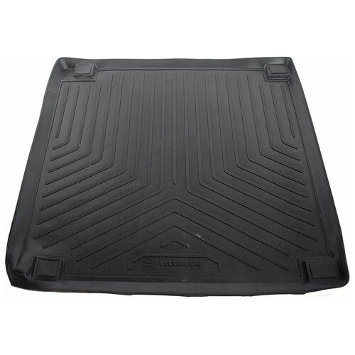 Фото - Коврик багажника NorPlast NPL-P-63-82 черный коврик багажника norplast npl p 83 05 черный