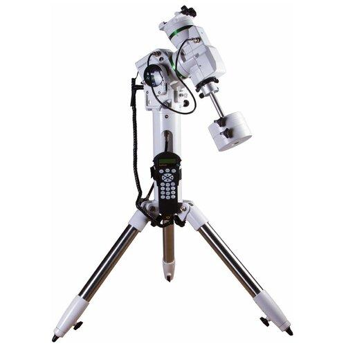 Фото - Монтировка Sky-Watcher AZ-EQ5 SynScan GOTO с колонной Pier Tripod 70515 белый/серебристый аксессуар пушер zinger az 33