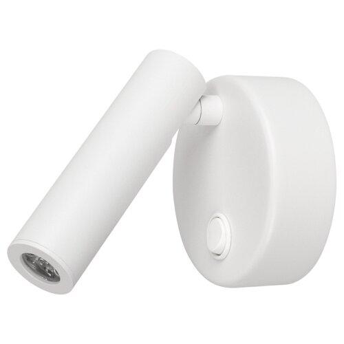 Спот Arlight SP-BED-R90-3W Warm3000 031393 спот arlight sp bed r90 3w warm3000 029634