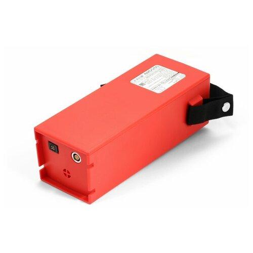 Внешний аккумулятор для Leica GPS1200 Viva GS10 (GEB171)