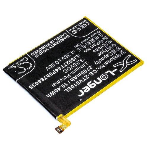 Аккумулятор для телефонов ZTE Blade V8 аккумулятор для телефонов zte v811 билайн smart 2