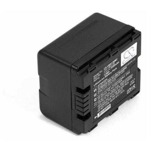 Аккумулятор для Panasonic VW-VBN130 VW-VBN130E VW-VBN130E-K
