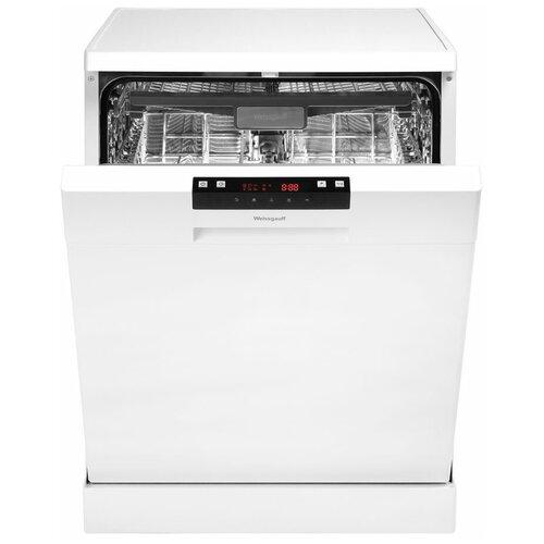 Посудомоечная машина Weissgauff DW 6035 посудомоечная машина weissgauff tdw 4006