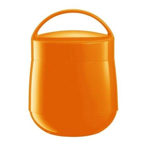 Термос Tescoma Family Colori для продуктов оранжевый 1,0л 310624