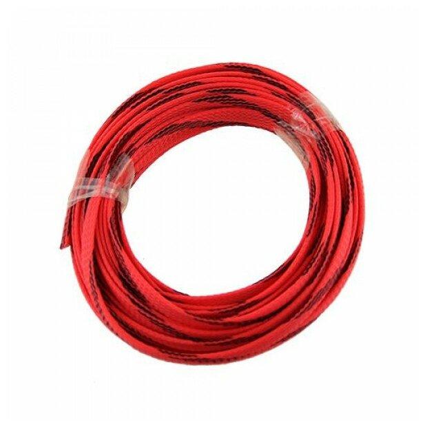 Оплетка для кабеля URAL WP-DBRCA RED — купить по выгодной цене на Яндекс.Маркете