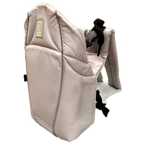 Рюкзак-переноска RT 0307, серебро
