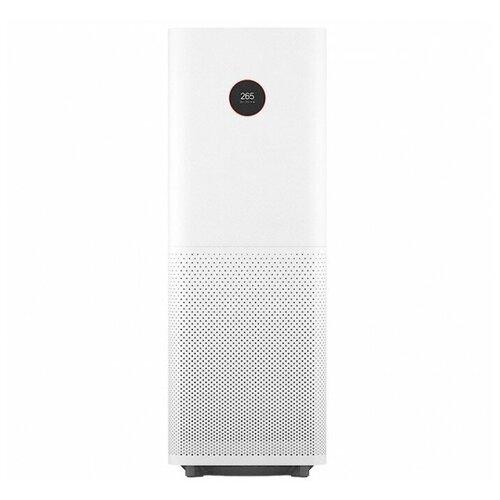 Очиститель воздуха Xiaomi Mi Air Purifier Pro (FJY4013GL/ FJY4011CN), белый очиститель воздуха xiaomi mi air purifier 2s fjy4020gl белый