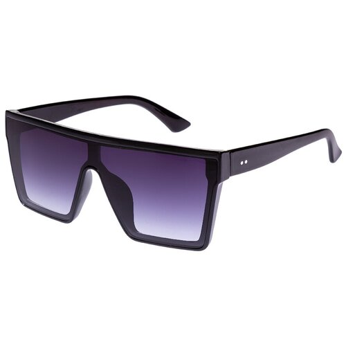 Солнцезащитные очки женские/Очки солнцезащитные женские/Солнечные очки женские/Очки солнечные женские/21kdgaga8381c1vr черный,синий/Vittorio Richi/Кошачий глаз/модные