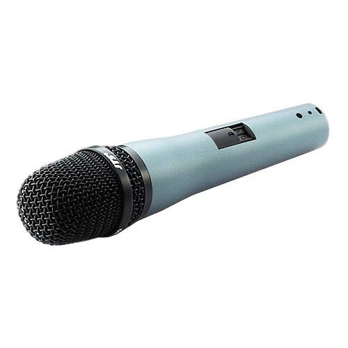 Микрофон JTS TK-280, голубой