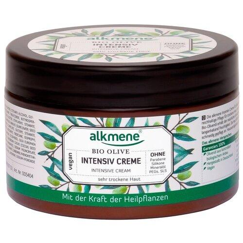 Купить Крем для тела Alkmene Bio Olive Intensive Cream, 250 мл
