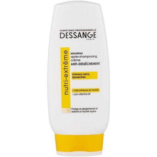 Купить Dessange крем-ополаскиватель для волос Nutri-Extreme, 200 мл