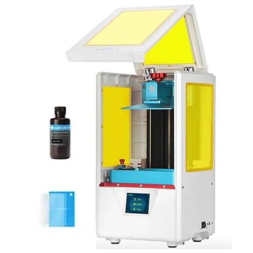 Фотополимерный 3D принтер ANYCUBIC PHOTON S (белый)