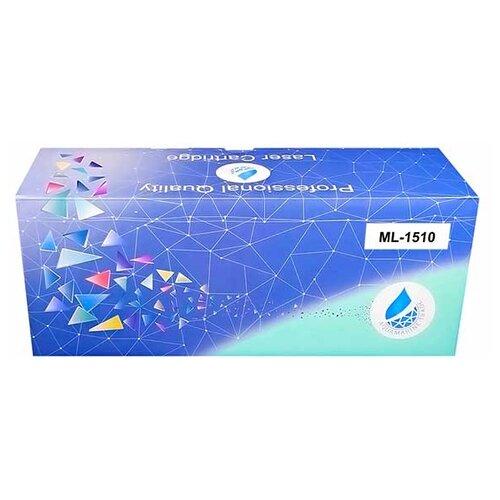 Фото - Картридж Aquamarine ML-1510 (совместимый с картриджем Samsung ML-1510) картридж aquamarine ml d3050b совместимый с samsung ml d3050b цвет черный на 8000 стр печати