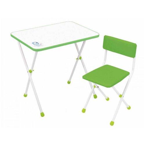 Комплект складной детской мебели Умка фантазер, цвозраст 3-7 лет