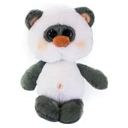 Мягкая игрушка Levenya Медвежонок Смолли 28 см