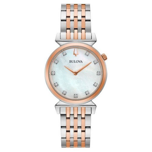 Часы Bulova 98P192