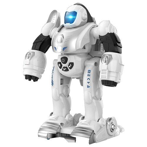 Робот-трансформер Zhorya Деформер ZYB-B3118, белый