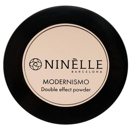 Ninelle Пудра компактная Modernismo 221 айвори