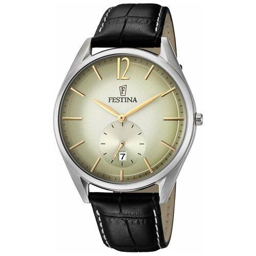Наручные часы FESTINA F6857/1 наручные часы festina f6853 1