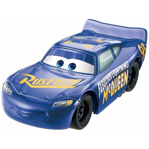 Фото - Легковой автомобиль Mattel Fabulous Lightning McQueen (FFN47/FDC12), синий легковой автомобиль mattel