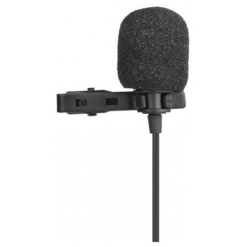 Петличный микрофон LavMicro-S