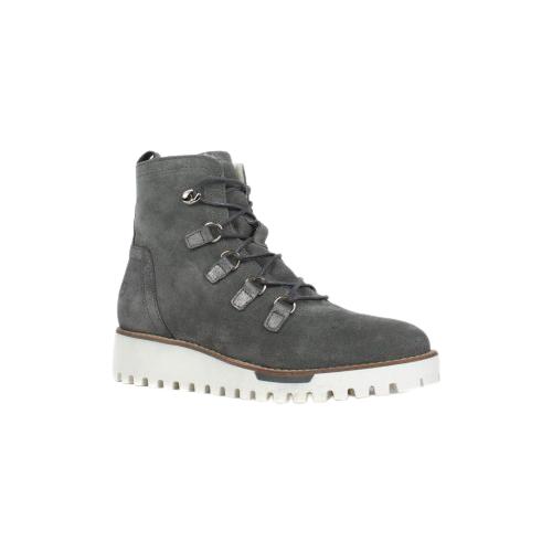 ботинки tamaris Ботинки Tamaris , размер 40 , темно-серый