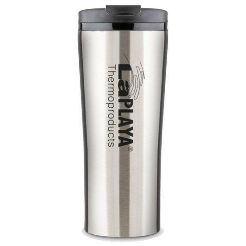 Термокружка LaPlaya Vacuum Travel Mug 400ml Stainless Steel