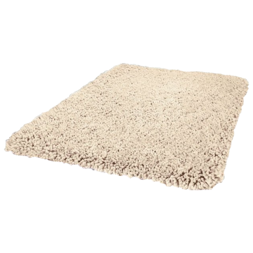 Фото - Коврик Spirella Highland, 55x65 см песочный коврик spirella highland 55x65 см песочный