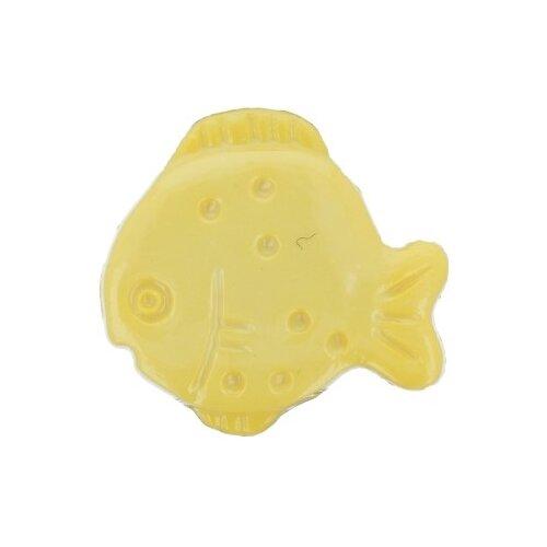 Купить Пуговицы детские Gamma 18 мм, 36 шт, №D131, ярко-желтые (AY 9997)