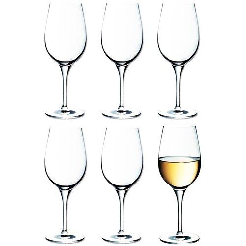 Набор из 6 бокалов для белого вина 390мл Stolzle UniversalFlare