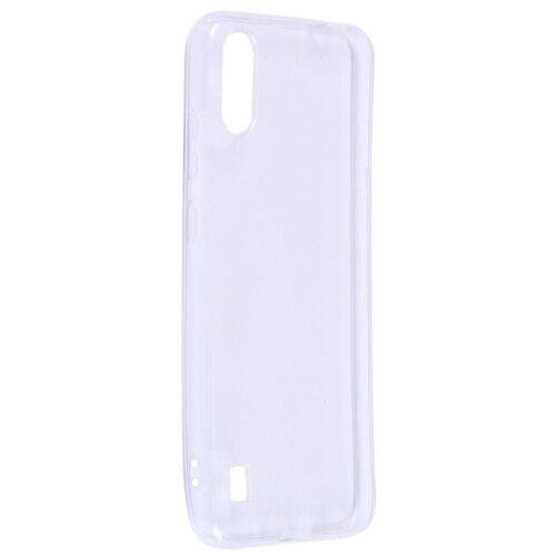 Чехол iBox для Xiaomi Redmi 9A Crystal Silicone Transparent чехол ibox для xiaomi redmi note 9 pro crystal silicone transparent ут000021111