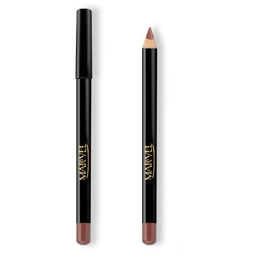 Marvel Cosmetics Карандаш для губ 324 Spice marvel cosmetics карандаш для губ 337 rose quartz