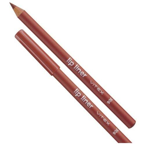 Купить Витэкс Контурный карандаш для губ 306