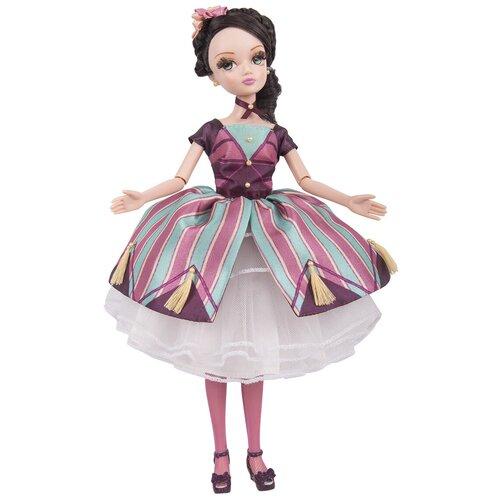Кукла Sonya Rose Золотая коллекция в платье Алиса, 27 см, R4344N