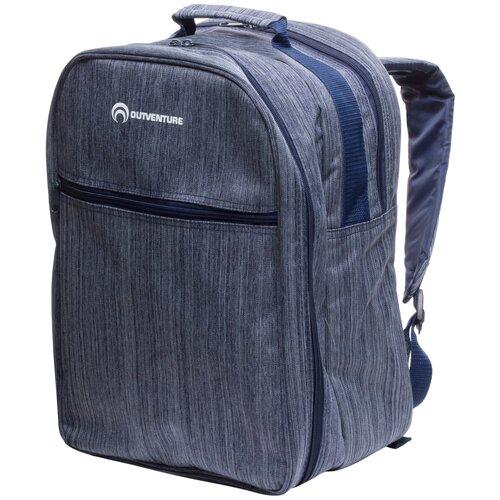 Рюкзак пикниковый Outventure outventure сумка для документов outventure