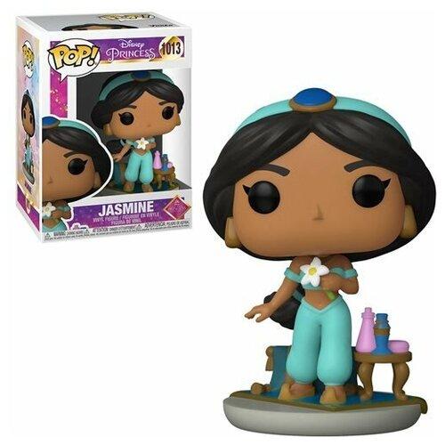 Фото - Фигурка Funko POP! Ultimate Princess: Jasmine funko