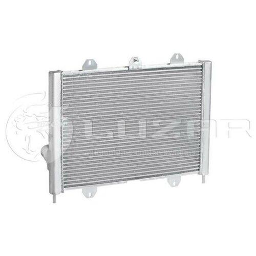 LUZAR LRIC03029 Интеркулер