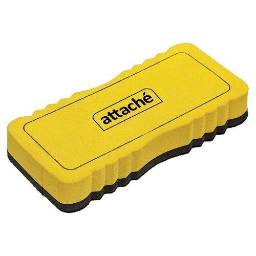 Губка-стиратель для маркерных досок Attache Economy Губка резиновая 6 шт.